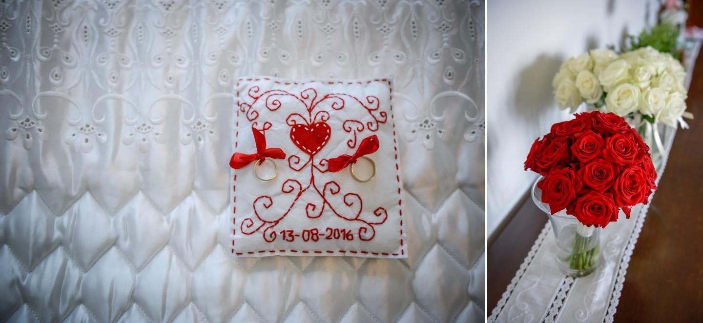 Fotógrafos de Casamentos em Viana do Castelo, Imagem 1 no dia do Casamento Sandrine e Paulo Fiuza