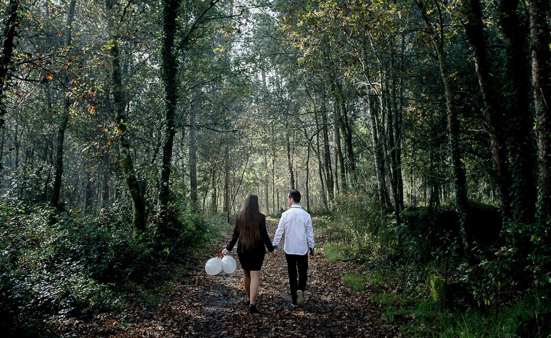 Joana e Filipe - noivado