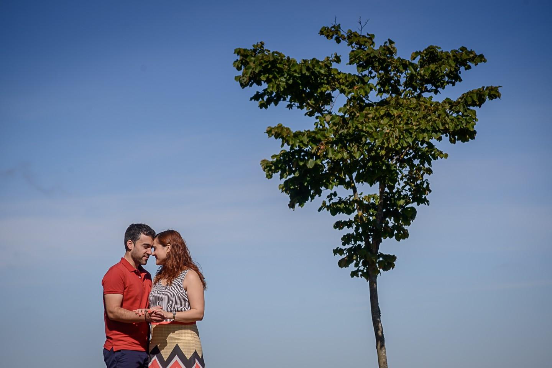 Sessão fotográfica de solteiros Ana gonçalves e Zé Miguel em Senhora das Neves Dem Caminha img3