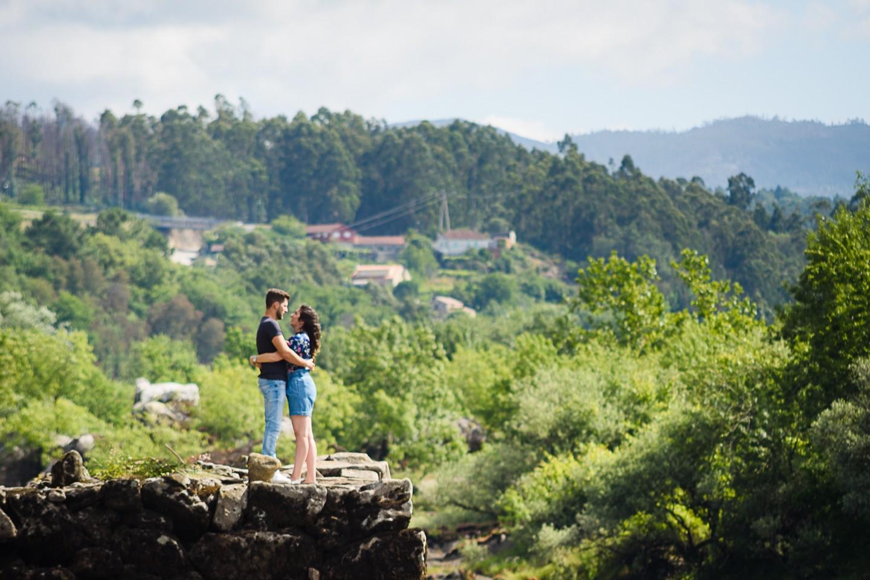 Melody e Miguel em Melgaço sessão fotográfica de solteiros img1