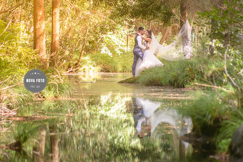 Casamento Élodie e Mickael img1