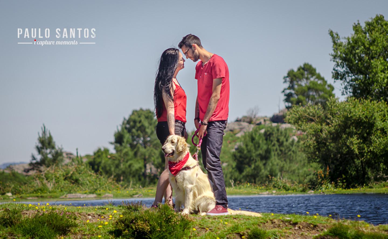 Tita e Micael