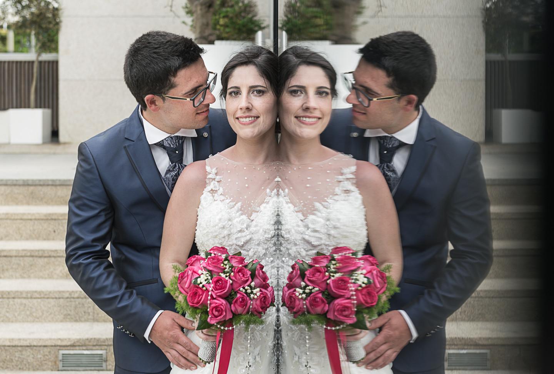 Os noivos na Quinta de Santo André (6)