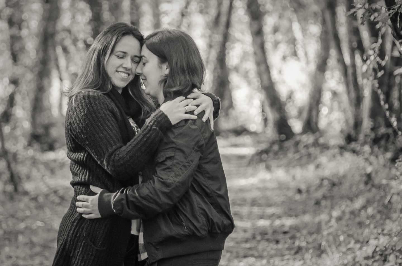 Carla e Joana