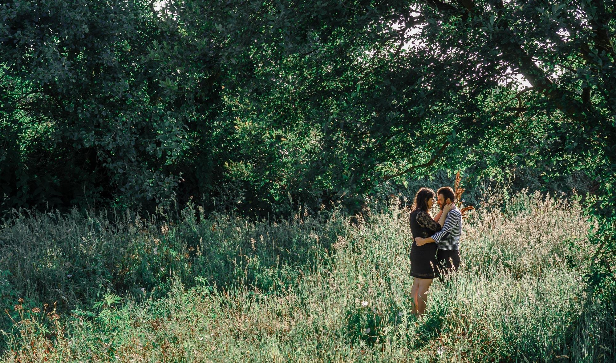 Beatriz e Marco, romance