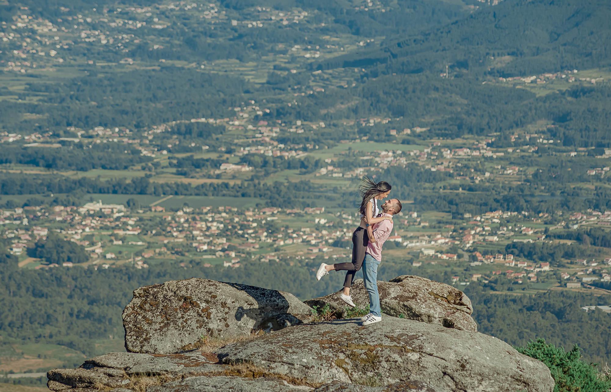 Soraia e Ricardo :: Video Solteiros