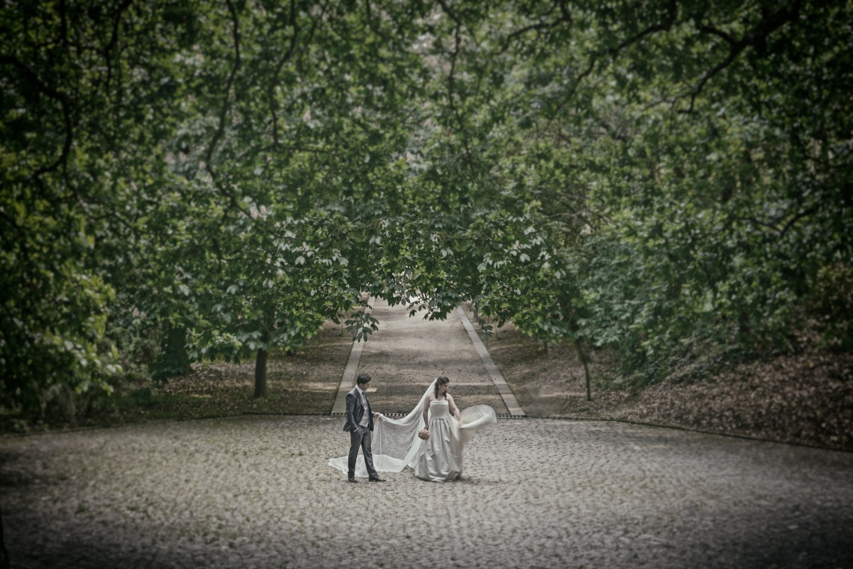 Sessão pós casamento Dinisa & José 1